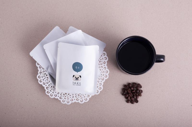 TAKE ME HOME 現磨包裝掛耳咖啡/濾掛式咖啡(單包裝)