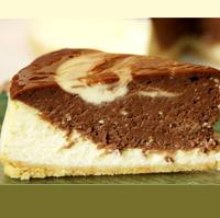 法芙娜巧克力重乳酪【6吋】