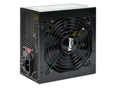 【迪特軍3C】YAMA 550W 盒裝 電源供應器  INTEL 2.03V 首利製造