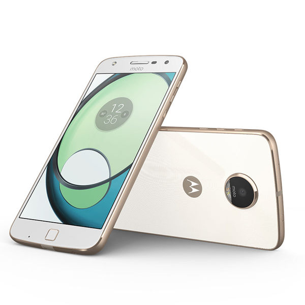 Moto 智慧型手機 (Moto Z Play)