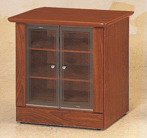 【尚品家具】111-01 柚木2尺電視櫃矮櫃小儲櫃~另有白橡胡桃山毛色、3尺、4尺