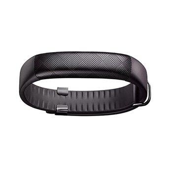 *╯新風尚潮流╭*UP 2 智慧手環 智能穿戴設備 健康追蹤器 穿戴式 藍牙 藍芽計步器 黑色 Jawbone-U2