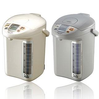 【象印】微電腦電動熱水瓶-5.0L CD-LGF50 (贈保溫提袋)