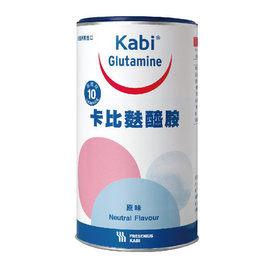 【KABI glutamine】 卡比麩醯胺粉末-原味 450g/罐裝