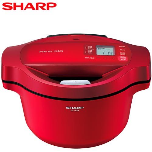 SHARP 夏普 KN-H16TA  0水鍋無水鍋