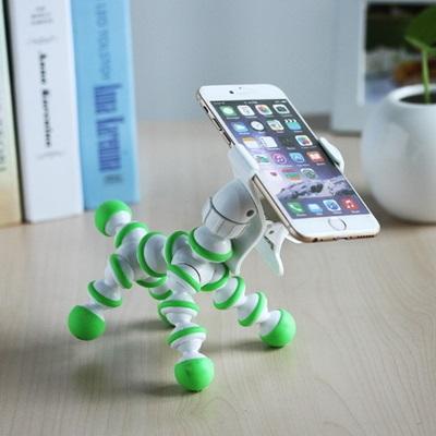 小馬手機支架-創意造型方便實用多用途可調節懶人支架(3色隨機)73pp153【獨家進口】【米蘭精品】