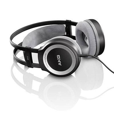 志達電子 K512MK2 AKG K512 MKII耳罩式耳機 (愛科公司貨)