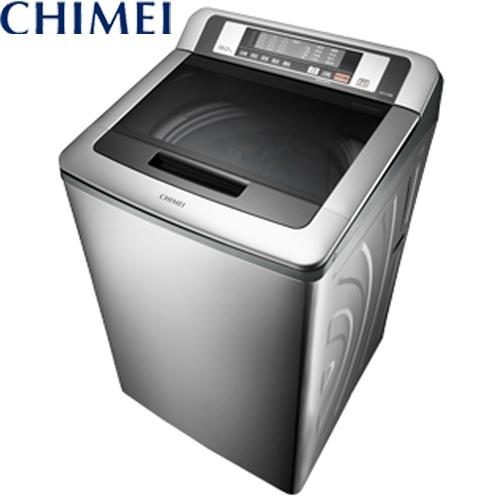 CHIMEI 奇美 WS-P1588S 15KG  定頻洗衣機 不鏽鋼