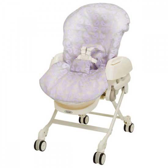 日本【Combi 康貝】餐椅專用防汙墊