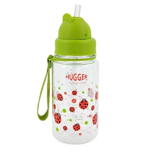 英國【Hugger】兒童水杯(小瓢蟲)