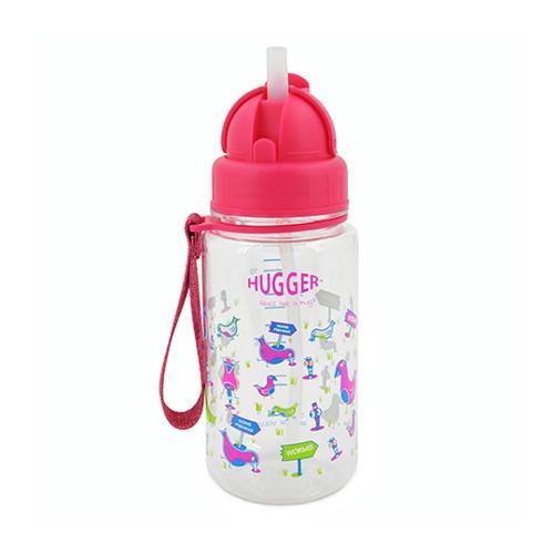 英國【Hugger】兒童水杯(歡樂鳥)