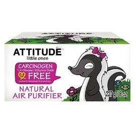 加拿大【ATTITUDE 艾特優】活性炭空氣芳香器 NATURAL AIR PURIFIER