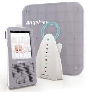 【Angelcare】 AC1100 嬰兒動態感應監視器