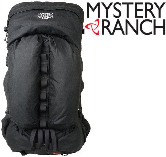 Mystery Ranch 神秘農場 EX Glacier 登山背包 60068 黑 FY/M-CWA 69L