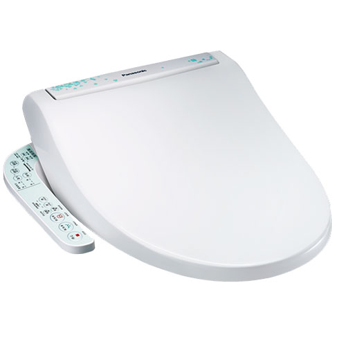 Panasonic 國際牌 DL-EH10TWS 溫水洗淨便座 儲熱式 (固定板‧長短可調整)