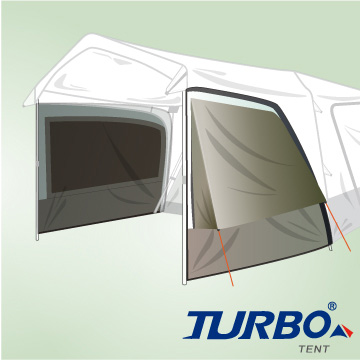 【RV運動家族】TURBO TENT TURBO Lite 240/270/300 通用型邊片