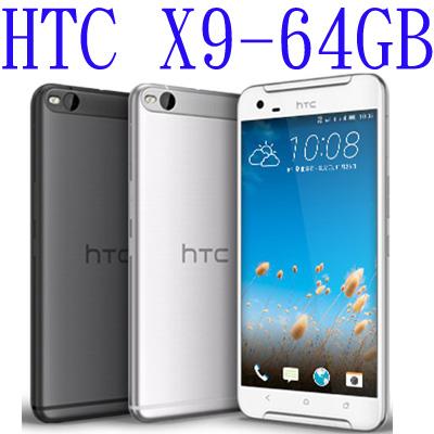 HTC One X9 64GB 搭配台灣大哥大998月租費 光學防手震金屬智慧型手機