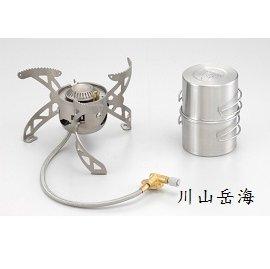 [ Wen Liang 文樑 ] 旋風爐 / 露營 / 登山 / 攜帶型瓦斯爐 / 9712