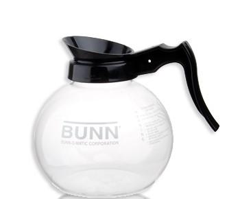 BUNN 玻璃咖啡保溫壺1.8L-【良鎂咖啡精品館】