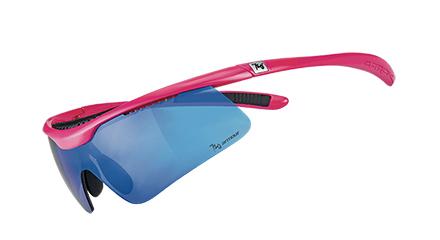 《台南悠活運動家》720armour 澳洲 SPIKE Smoke Blue Ti 太陽眼鏡 灰藍多層鍍膜 B336B3-3