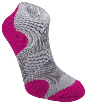 《台南悠活運動家》 BRIDGEDALE 英國 MULTISPORT WOMEN'S 多用途美麗諾羊毛運動襪 606