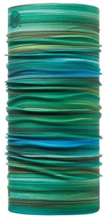 《台南悠活運動家》BUFF 西班牙 綠光森林 COOLMAX 驅蟲頭巾 BF105836