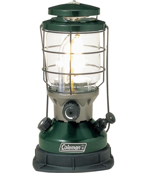 《台南悠活運動家》 COLEMAN 美國 北極星汽化燈 CM-2000