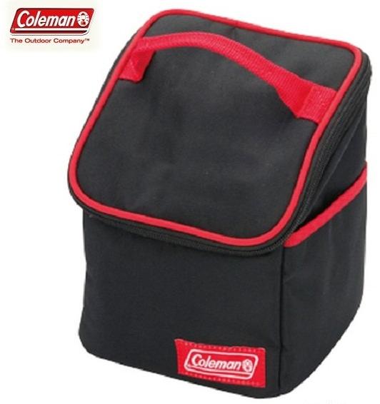 《台南悠活運動家》 COLEMAN 美國 調味品收納袋 CM-2933