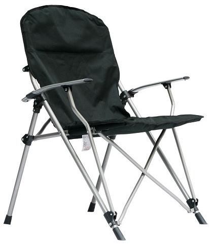 《台南悠活運動家》 FREEDOM CAMPING 紐西蘭 Fatboy 摺收椅-鋁合金扶手 0150908
