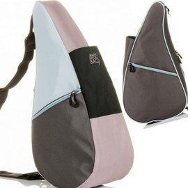 《台南悠活運動家》Healthy Back Bag 美國 雙色寶貝包 HB6123