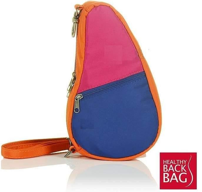 《 台南悠活運動家》Healthy Back Bag 美國 TEFLONE 寶貝隨身包 HB7100