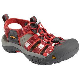 《台南悠活運動家》KEEN 美國 NEWPORT H2 護趾涼鞋 1008438