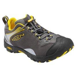 《台南悠活運動家》 KEEN 美國 兒童戶外健行鞋 1009492