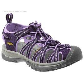 《台南悠活運動家》 KEEN 美國  Whisper 護趾涼鞋 1010959