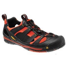 《台南悠活運動家》KEEN 美國 Gallatin CNX 專業戶外護趾涼鞋 1011023