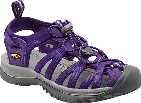 《台南悠活運動家》 KEEN 美國 WHISPER 女款 運動涼鞋 1012232