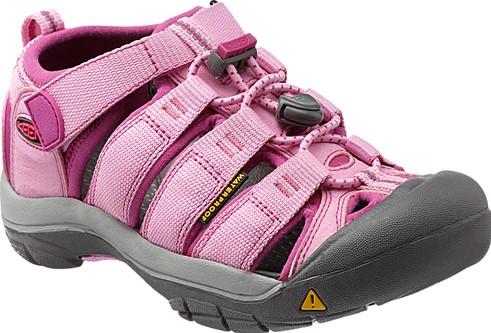 《台南悠活運動家》 KEEN 美國 NEWPORT H2 兒童運動涼鞋 1012315