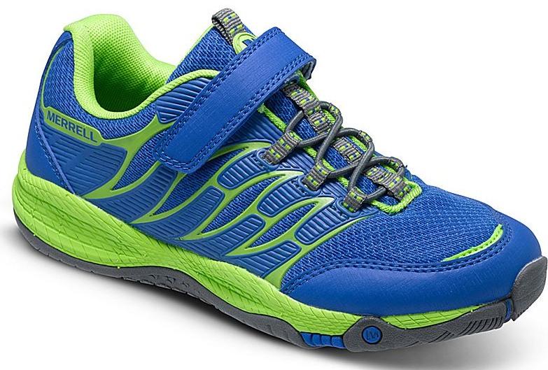 《台南悠活運動家》MERRELL 美國 兒童多功能運動鞋 51916Y