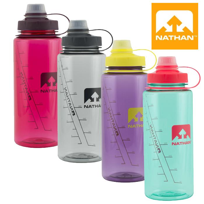 《台南悠活運動家》 NATHAN 美國 LittleShot 標準容量運動水壺 750ml NA4313