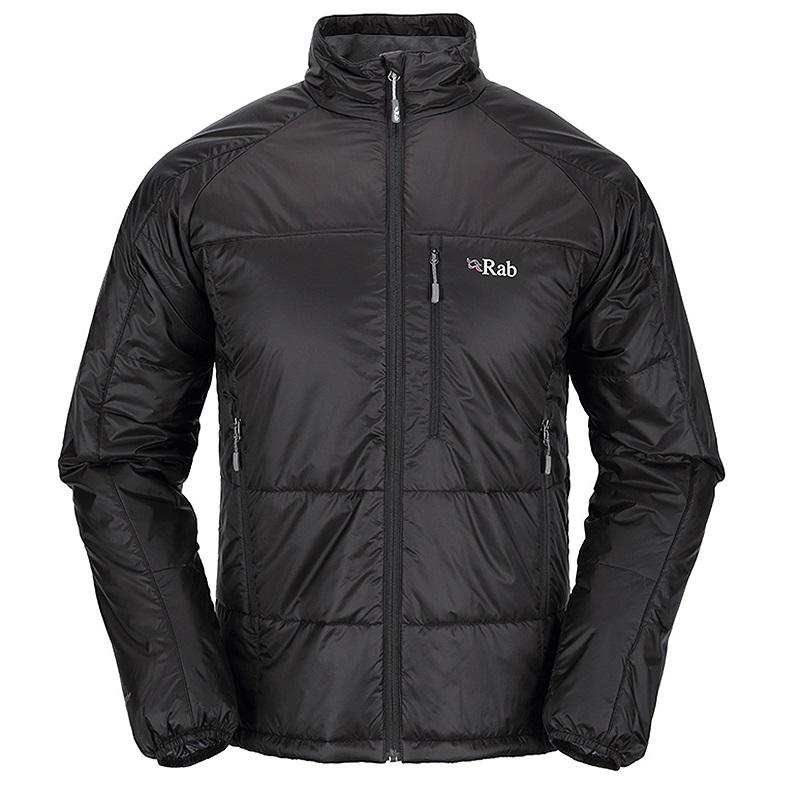 《台南悠活運動家》 RAB 英國 INFERNO JACKET 化纖保暖外套 QIN75