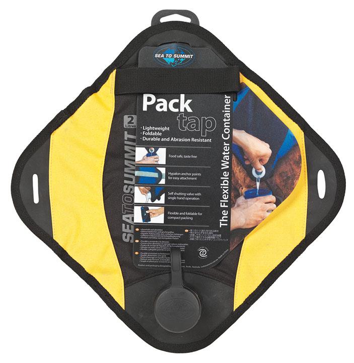 《台南悠活運動家》 SEA TO SUMMIT 澳洲 PACK TAP 移動水袋 2公升 STSAPT2LT