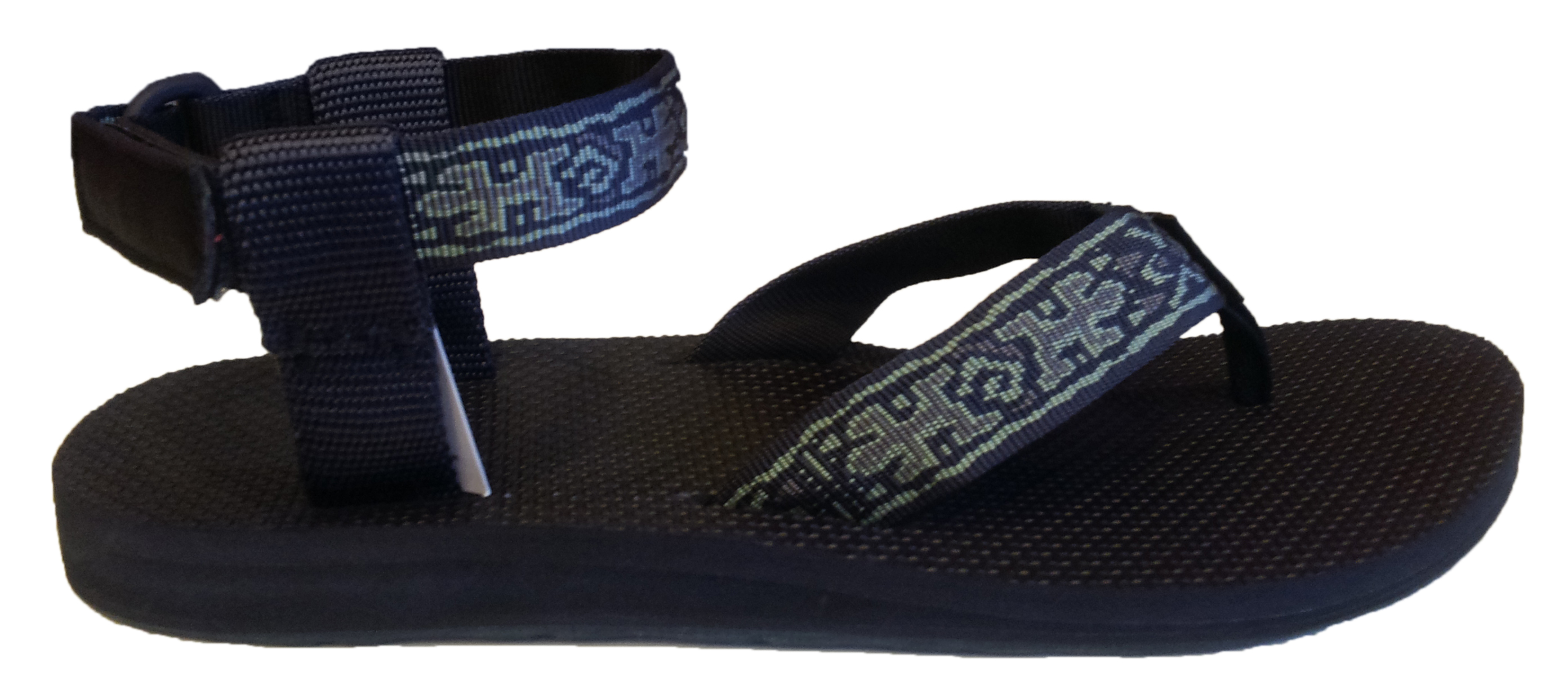 《台南悠活運動家》 TEVA 美國 男款Origina戶外涼鞋  1004004