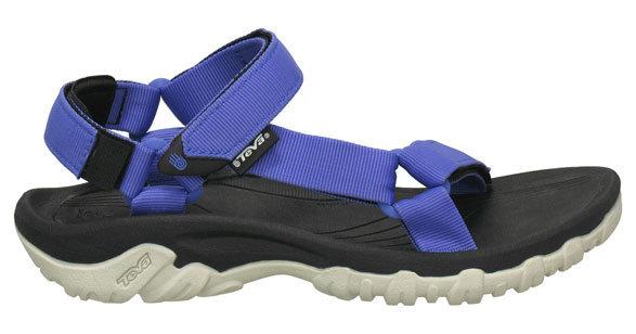 《台南悠活運動家》 TEVA 美國 素色多功能運動涼鞋 4176