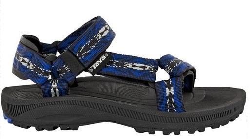 《台南悠活運動家》 TEVA 美國 兒童多功能運動涼鞋 6294