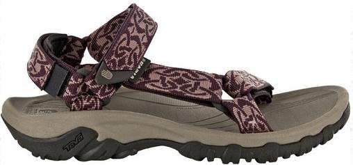《台南悠活運動家》 TEVA 美國 多功能運動涼鞋 4176
