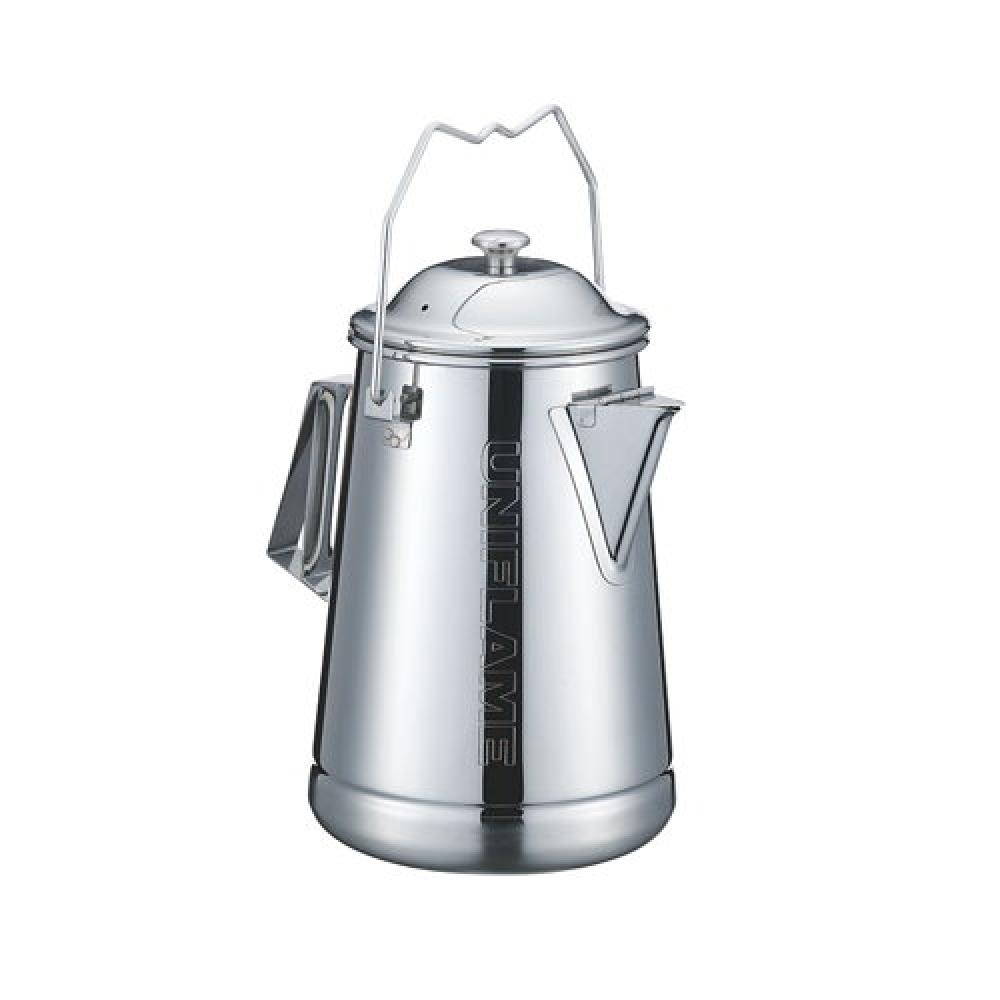 《台南悠活運動家》UNIFLAME 日本 不鏽鋼水壺 2.5L 660324
