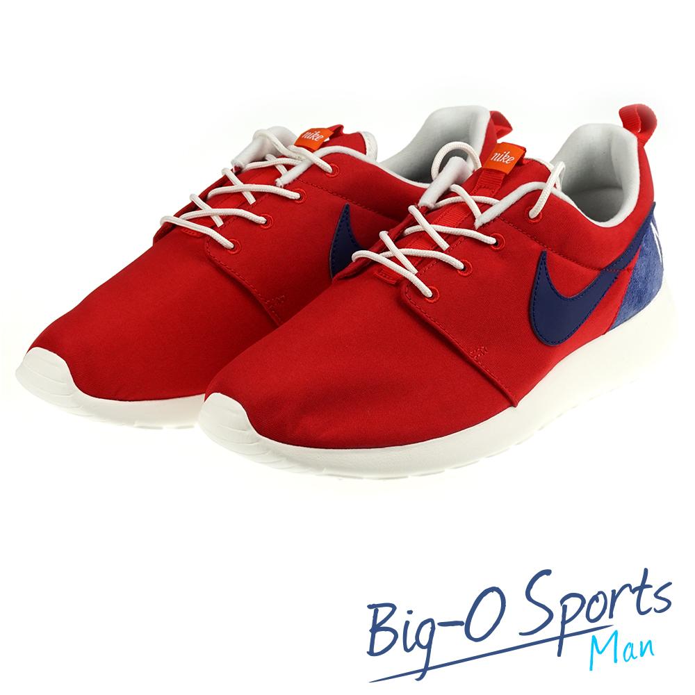 NIKE 耐吉 NIKE ROSHE ONE RETRO  休閒運動鞋 男 819881641 Big-O Sports