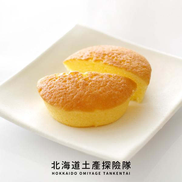 「日本直送美食」[六花亭] 大平原 (4個入) ~ 北海道土產探險隊~