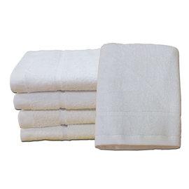 【五星級飯店訂製款-BS0892】優雅素色浴巾450g 1入