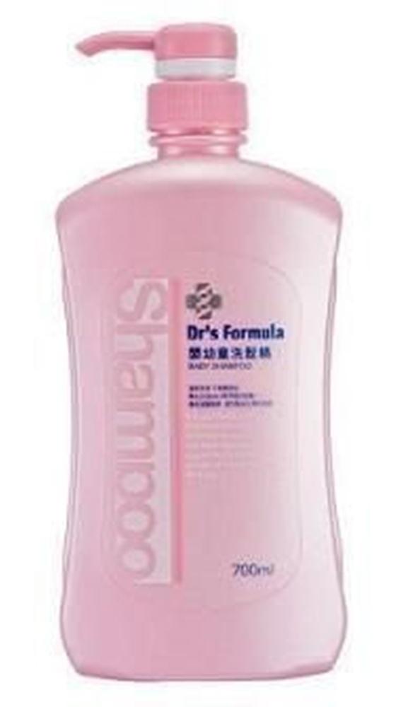 台塑Dr's Formula嬰兒洗髮乳 700ml  編號【34180】